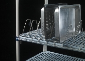 MetroMax iQ Cutting Board and Tray Drying Rack