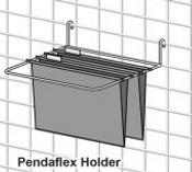 Metro SmartWall G3 Pendaflex Holder