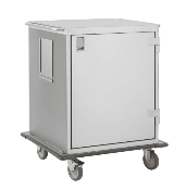 Metro Single Door Case Carts