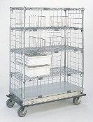ECM-C Series Exchange Carts