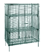 Metro Super Erecta Stationary Unit in Metroseal 3