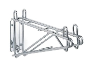 Metro Double Direct Wall Mount Bracket