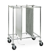 Horizontal Hold Carts - Standard Duty (CBH Style)