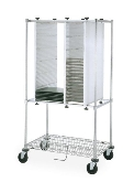 Horizontal Hold Carts --Heavy-Duty (CBL Style)