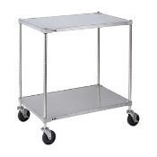 Metro Autoclavable Lab Carts