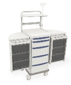 Biomedical Cart