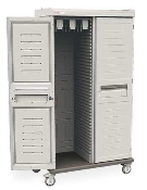 Catheter Storage Cabinet - Double-Wide