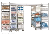Double-Deep Top-Track Super Erecta