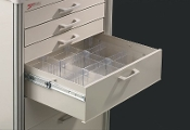 "6/9"" Flexible Drawer Divider Kit"