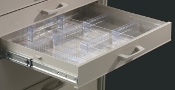 "3"" Flexible Drawer Divider Kit"