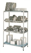 MetroMax i Drying Rack Unit