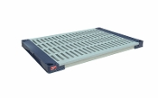 MetroMax 4 Open Grid Mat Shelf