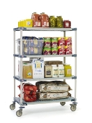 MetroMax 4 Bulk Storage Cart