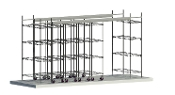 Super Erecta Top-Track