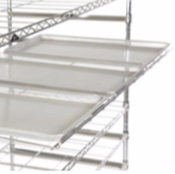 Removable Tray Drying Tier