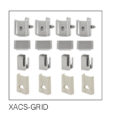 MetroMax Grid Mounting Kit